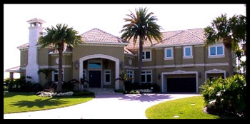 Custom Home Tampa Fl Waterfront